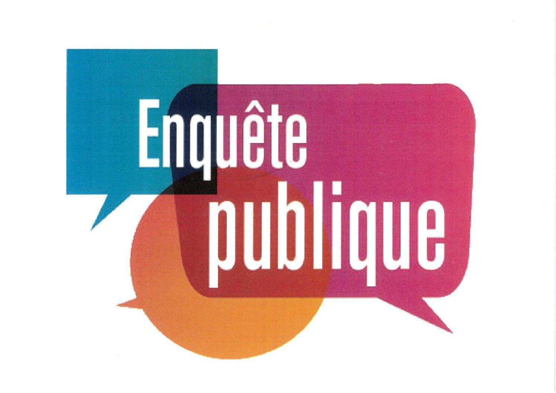 Enquête Publique – Rue des Tilleuls